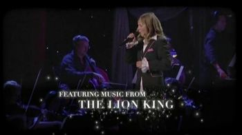 Jackie Evancho Songs from the Silver Screen TV Spot - 3 commercial airings