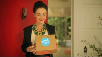 Opensky.com TV Spot, 'Tastemakers' - 169 commercial airings