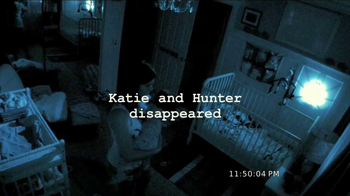 Paranormal Activity 4 - Alternate Trailer 14