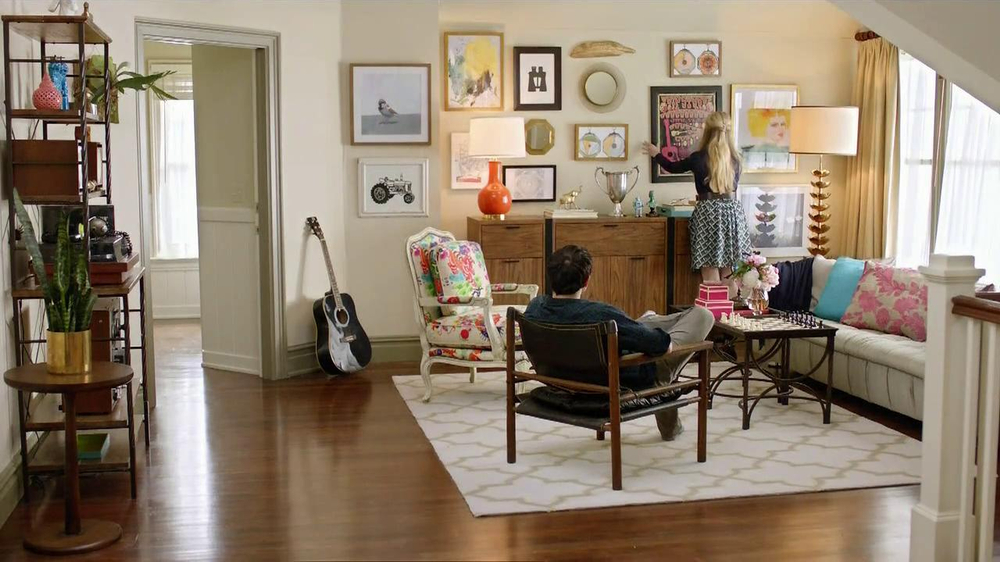 Ashley Furniture Homestore Commercial