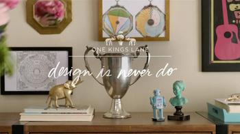 One Kings Lane TV Spot, 'The Move In' - Thumbnail 9