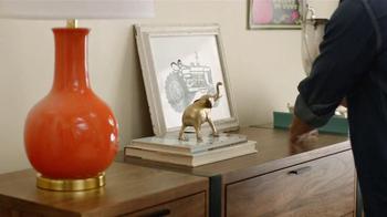 One Kings Lane TV Spot, 'The Move In' - Thumbnail 3