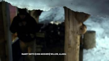 Carhartt Quick Duck Jacket TV Spot, 'Dog Musher' Featuring Ramey Smyth - Thumbnail 2
