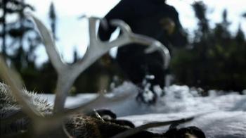 Carhartt Quick Duck Jacket TV Spot, 'Dog Musher' Featuring Ramey Smyth - Thumbnail 4