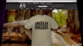 Shop A&E Online TV Spot - Thumbnail 2
