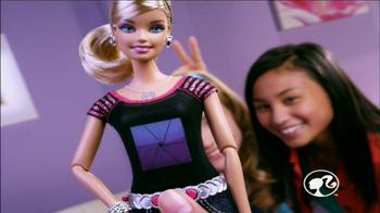 Barbie Photo Fashion TV Spot - Thumbnail 2