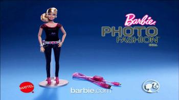 Barbie Photo Fashion TV Spot - Thumbnail 8
