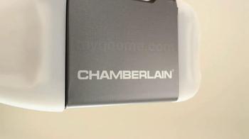 Chamberlain MyQ Home TV Spot - Thumbnail 5