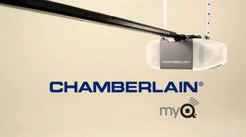 Chamberlain MyQ Home TV Spot
