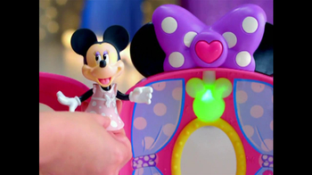 Minnie's Fashion On-the-Go TV Spot - Thumbnail 2