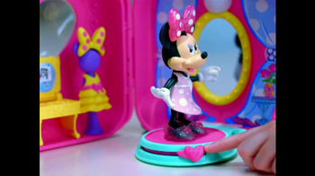Minnie's Fashion On-the-Go TV Spot - Thumbnail 4