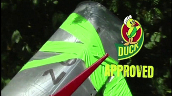 Duck Tape TV Spot, 'What Can't You Do?' - Thumbnail 5