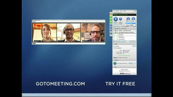 Go To Meeting HD Faces TV Spot, 'Building Relationships with GoToMeeting' - Thumbnail 4