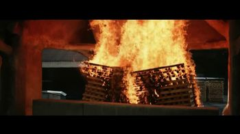 Jack Danie'ls TV Spot, 'Charcoal'