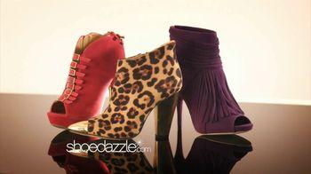 Shoedazzle.com TV Spot, 'No Time'