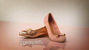 Shoedazzle.com TV Spot, 'No Time' - Thumbnail 6