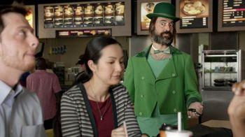 McDonald's Monoploy Game TV Spot, 'Leprechaun'