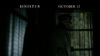 Sinister - Alternate Trailer 4