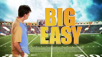 Two and a Half Men Big Game Sweepstakes TV Spot - Thumbnail 3