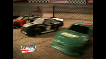 NASCAR Bashers TV Spot Featuring Carl Edwards - Thumbnail 1