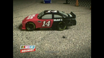 NASCAR Bashers TV Spot Featuring Carl Edwards - Thumbnail 2
