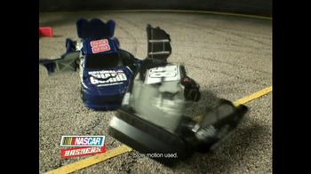 NASCAR Bashers TV Spot Featuring Carl Edwards - Thumbnail 4