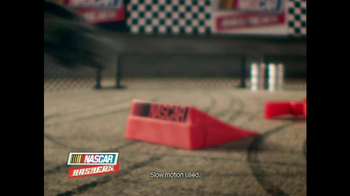 NASCAR Bashers TV Spot Featuring Carl Edwards - Thumbnail 5