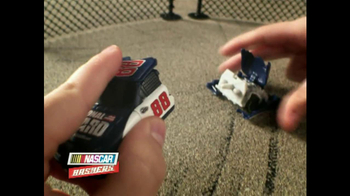 NASCAR Bashers TV Spot Featuring Carl Edwards - Thumbnail 6