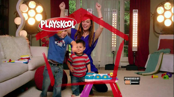 Playskool Rocktivity Table TV Spot, 'Partied with the Band' - Thumbnail 10
