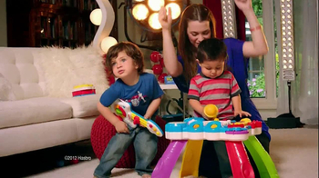 Playskool Rocktivity Table TV Spot, 'Partied with the Band' - Thumbnail 7
