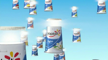 Yoplait Light Very Vanilla TV Spot, 'Angels' - Thumbnail 5