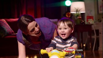 Playskool Rocktivity Rider TV Spot, 'In Love With a Rockstar'