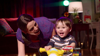 Playskool Rocktivity Rider TV Spot, 'In Love with a Rockstar'