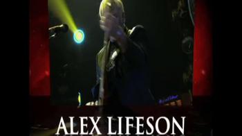Rush Clockwork Angels Tour TV Spot - Thumbnail 3