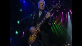 Rush Clockwork Angels Tour TV Spot - Thumbnail 4