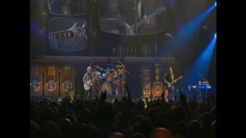 Rush Clockwork Angels Tour thumbnail