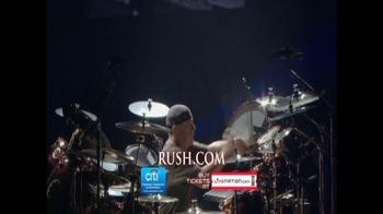 Rush Clockwork Angels Tour TV Spot - Thumbnail 6