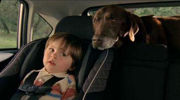 Subaru TV Spot, 'Companion' - 2158 commercial airings
