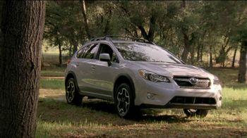 Subaru TV Spot, 'Companion' - Thumbnail 2