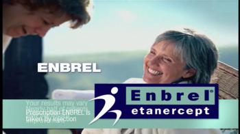 Enbrel TV Spot, 'Enough' - Thumbnail 2