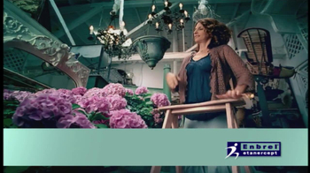 Enbrel TV Spot, 'Enough' - Thumbnail 8