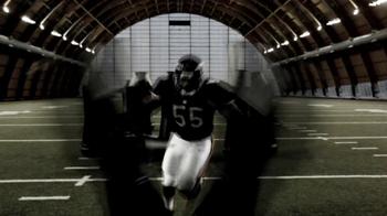 New Era Football Cap TV Spot Featuring Lance Briggs - Thumbnail 2