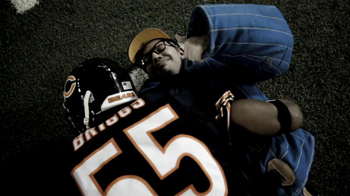 New Era Football Cap TV Spot Featuring Lance Briggs