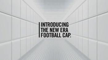 New Era Football Cap TV Spot Featuring Lance Briggs - Thumbnail 6