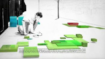 TD Ameritrade TV Spot, 'Architect' - 1 commercial airings