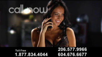 Nightlinechat.com TV Spot, 'Anonymous' - Thumbnail 7