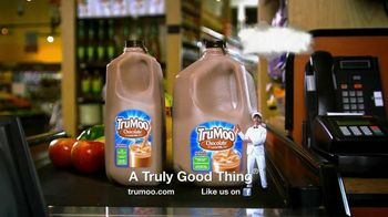 Tru Moo TV Spot, 'Grocery Store' - 839 commercial airings