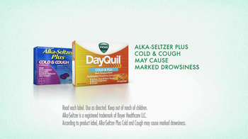 DayQuil Cold and Flu TV Spot, 'Sick Day' - Thumbnail 4