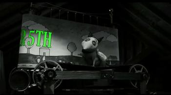 Frankenweenie - Alternate Trailer 16