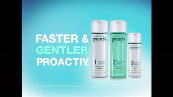 Proactiv TV Spot, 'Get Set' - Thumbnail 2